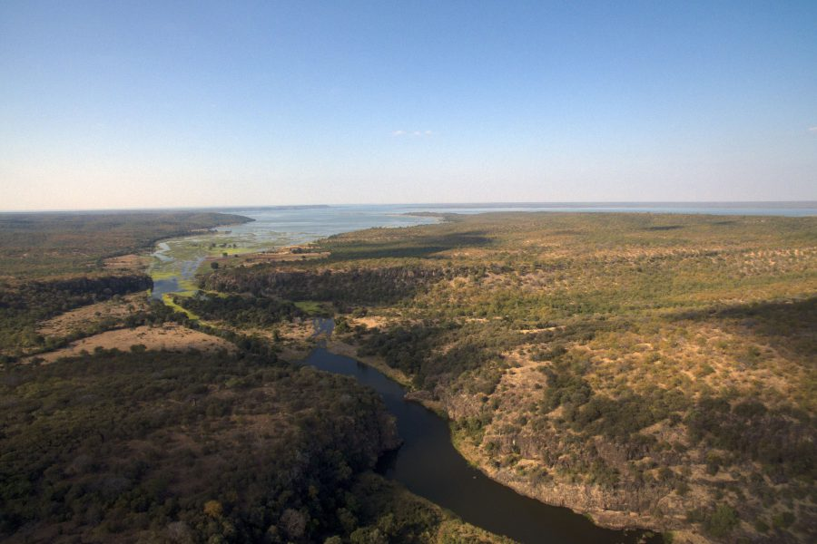 Stone Age of Mozambique