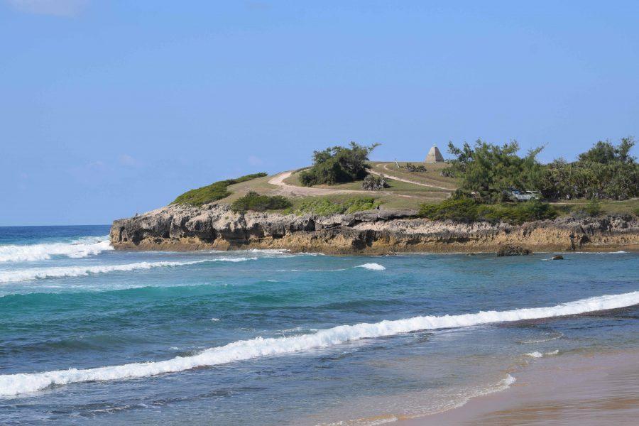 Middle Stone Age Coastal of Mozambique