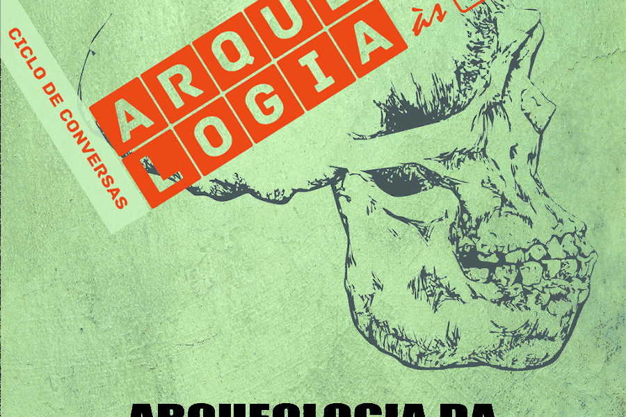 Arqueologia às 6 – session 2 podcast available [portuguese]