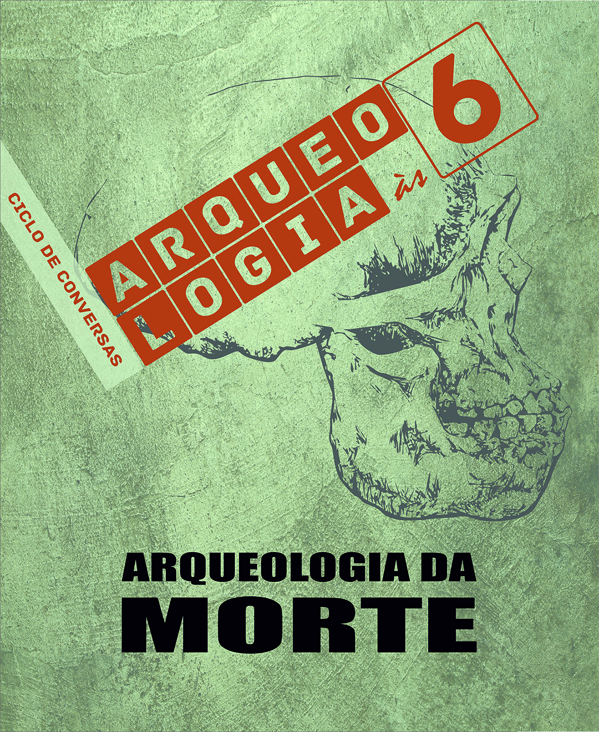 Arqueologia às 6 – session 5 podcast available [portuguese]