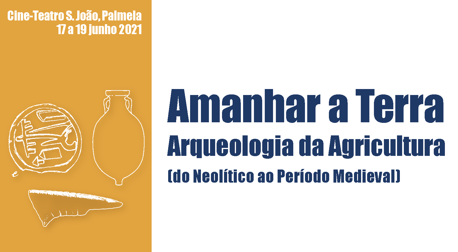 ICArEHB in event dedicated to Archeology of Agriculture